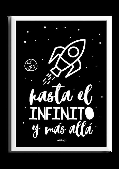 HASTA EL INFINITO