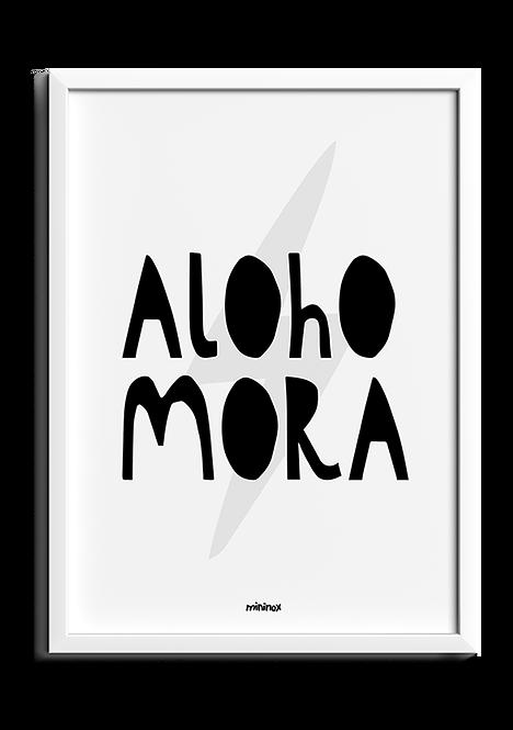 ALOHO MORA