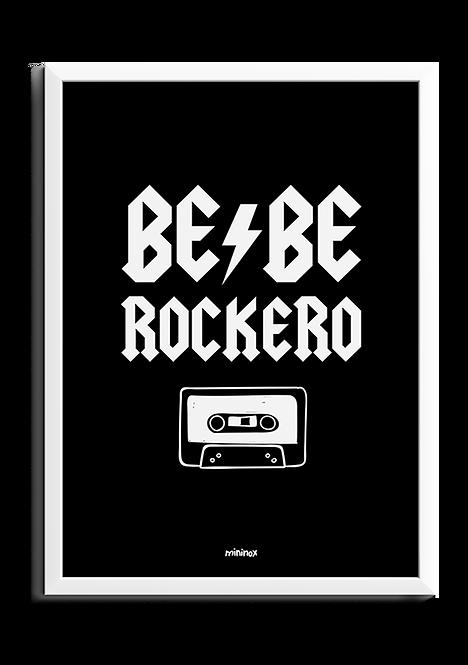 BEBE ROCKERO