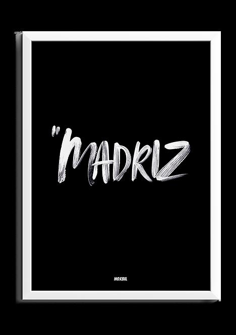 MADRIZ
