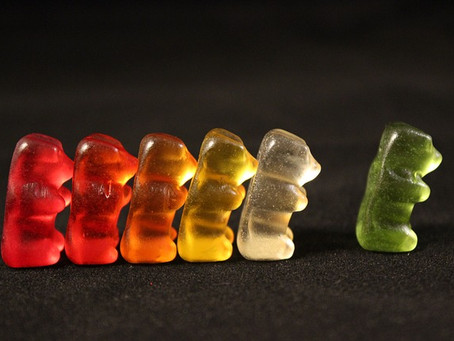 How to make your own CBD Gummies!