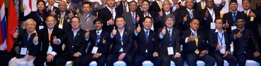 APSA International Conference 2016