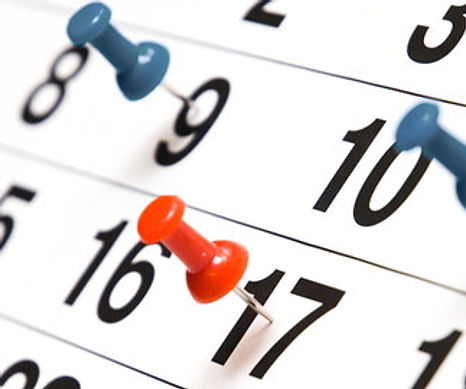 Calendario Magnani