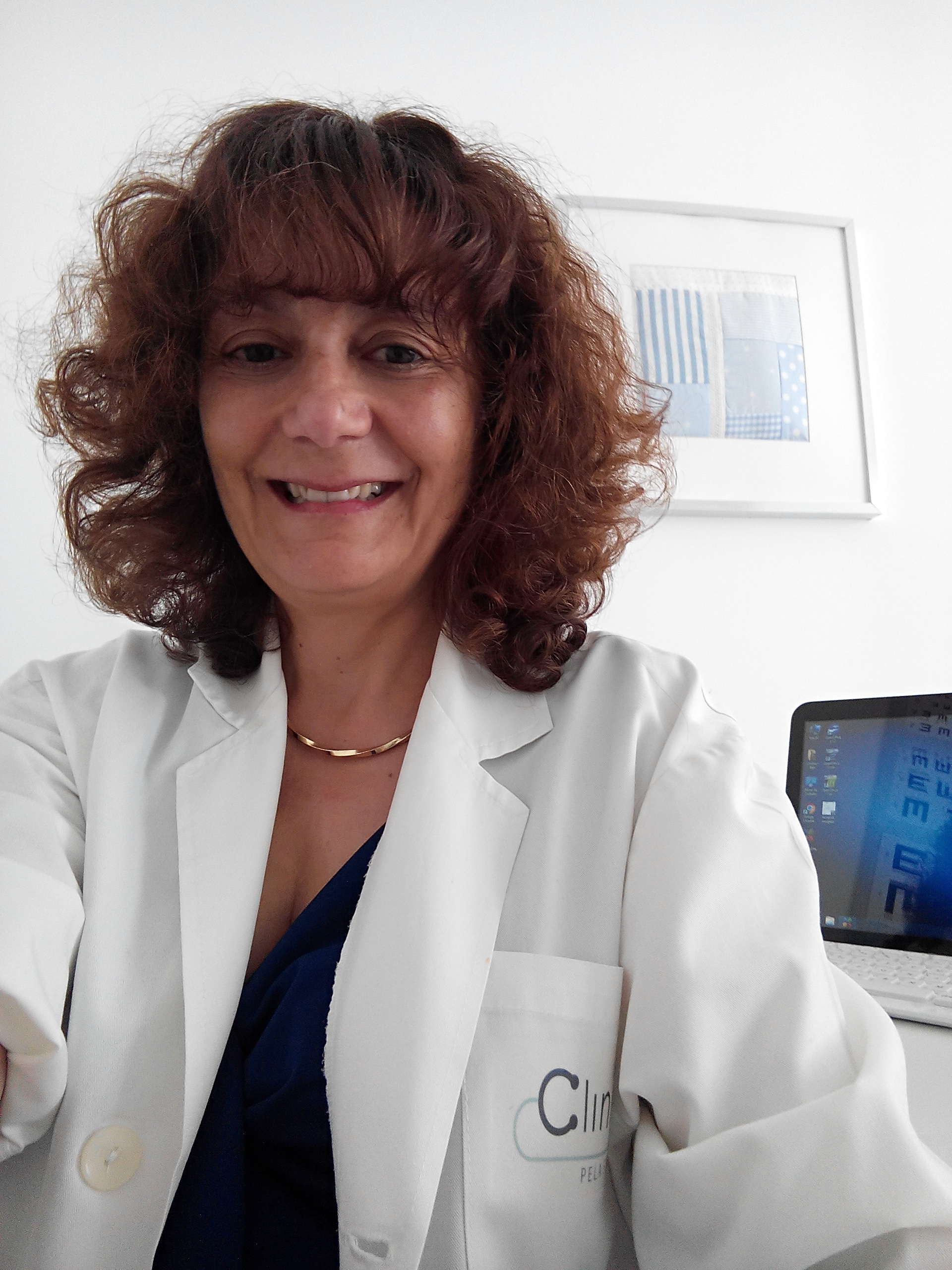 Dra. Isabel Martins