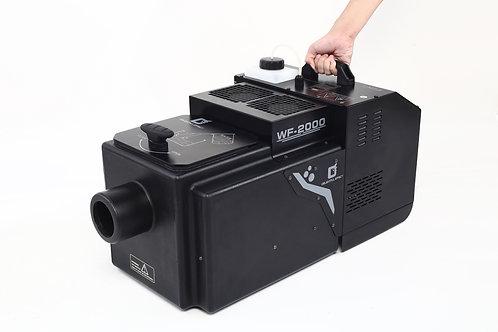 Low Lying Fog Machine WF-2000