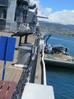 戦艦ミズーリはなぜパールハーバーに在るのか(3)-カミカゼが残した5cmのくぼみ-