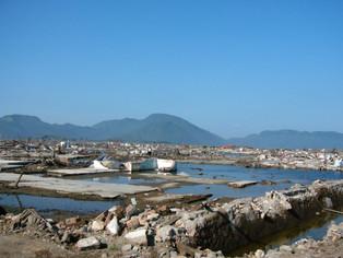日本がスマトラ震災を真剣に学んでいたら、311でもあれほどの犠牲はでなかっただろう・・・