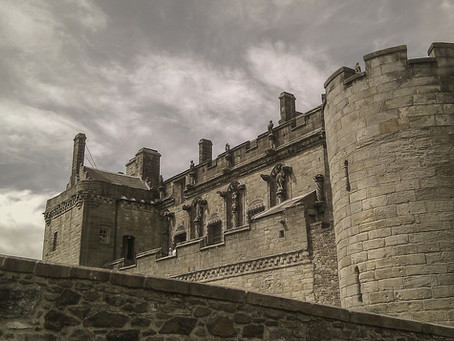 Le bal au château