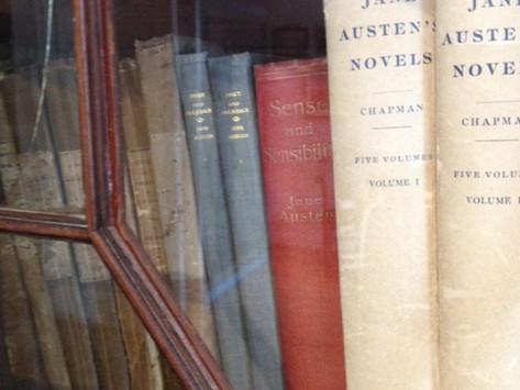 Jane Austen, lit-elle en français ?