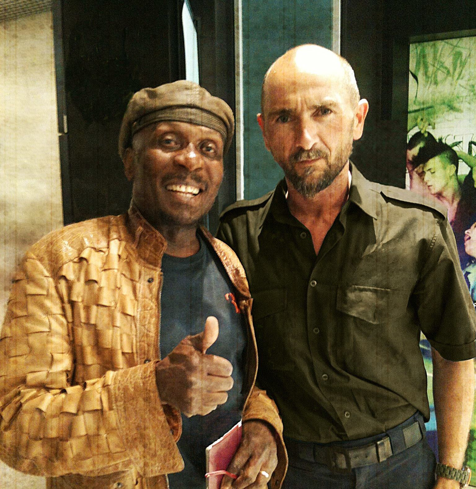 Mr. Jimmy Cliff