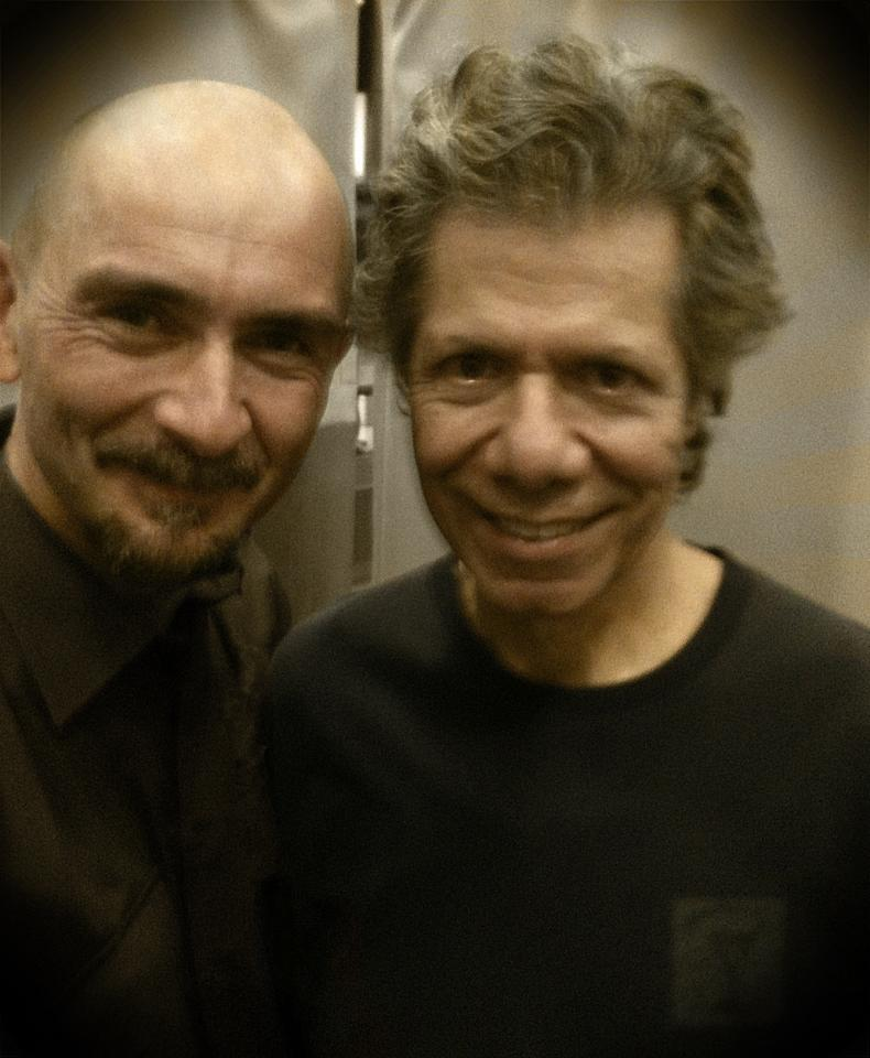 Mr.CHICK COREA