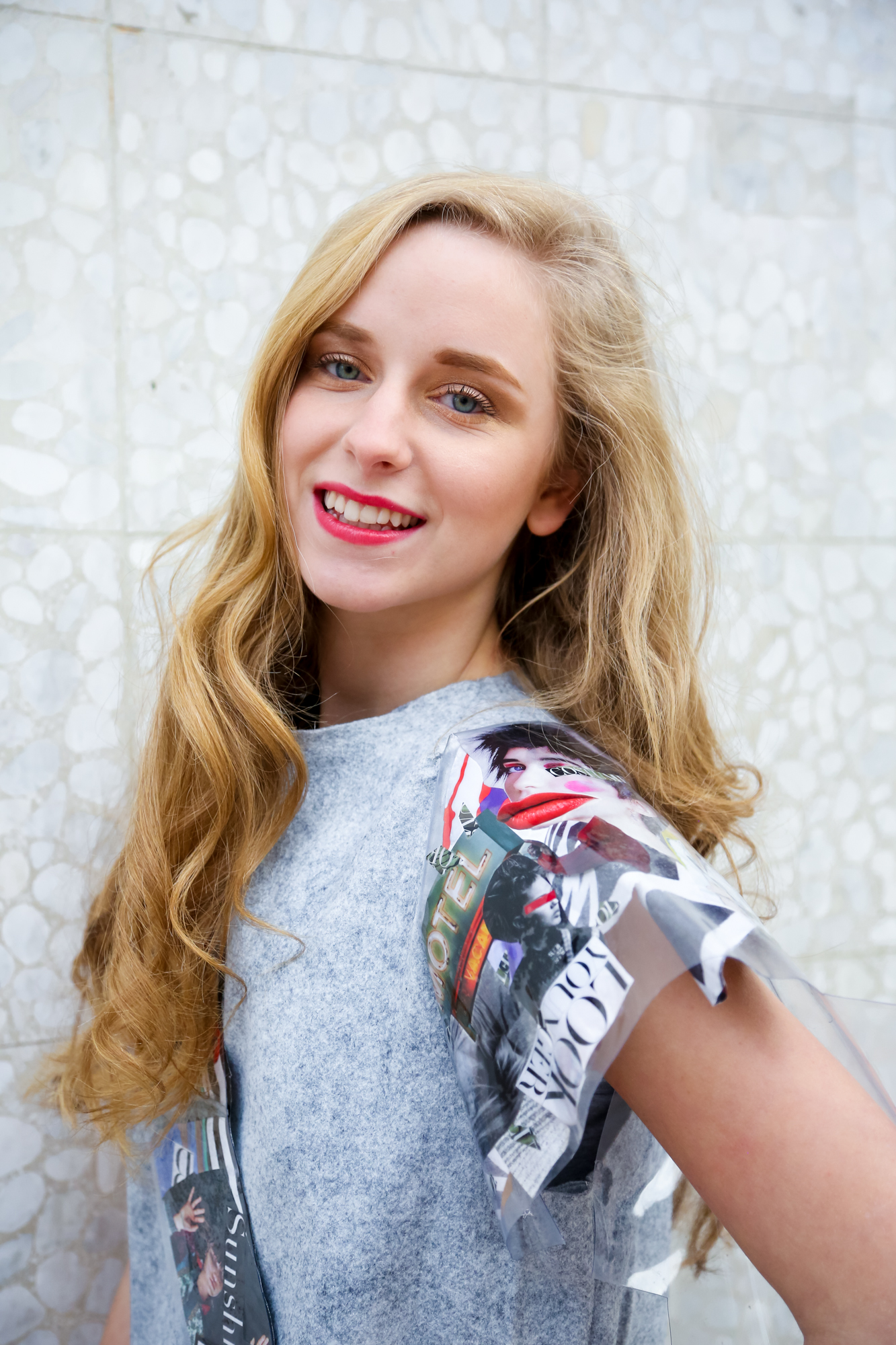 Fashion Photoshoot Hair and Makeup
