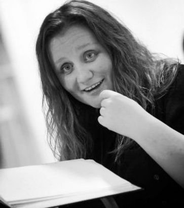 Professional Theatre and TV Director Ruth Carney-Nash