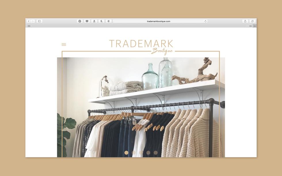 Trademark Boutique