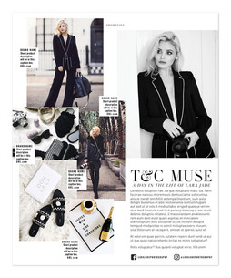 T&C Muse