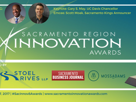 Sacramento Kings Announcer Scott Moak to Emcee Innovation Awards on November 7, 2017