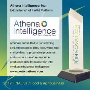 ALUMNI UPDATES: Athena Intelligence