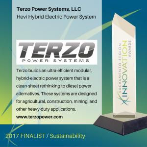 ALUMNI UPDATES: Terzo Power Systems