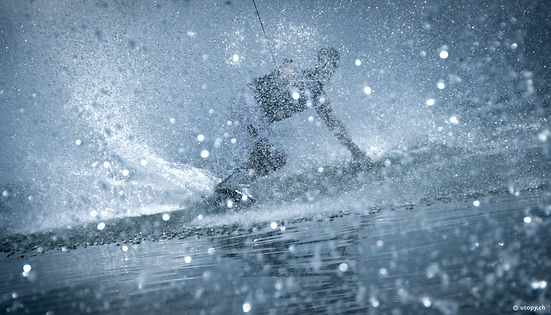 wakeboard Lutry Switzerland