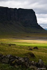 Sellfoss, Iceland
