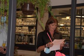 Ruth Claes, algemeen directeur vzw IN-Z