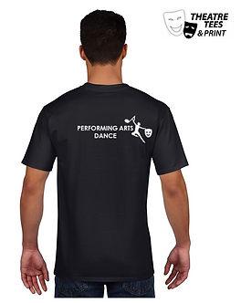 Dance Tshirt.JPG
