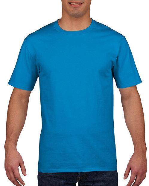 ADULT PREMIUM COTTON T-SHIRT