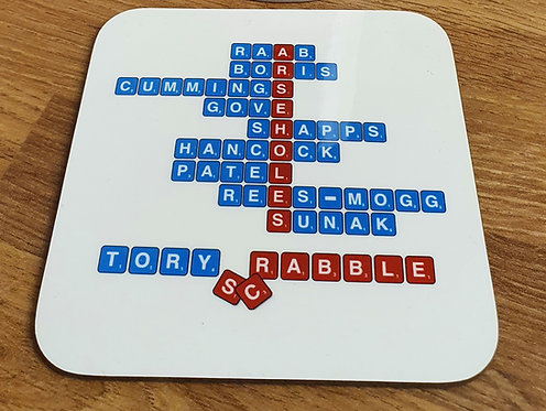 Tory Rabble Coaster