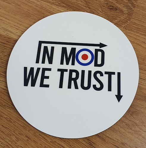 In MOD We Trust!