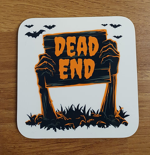 Dead End Coaster
