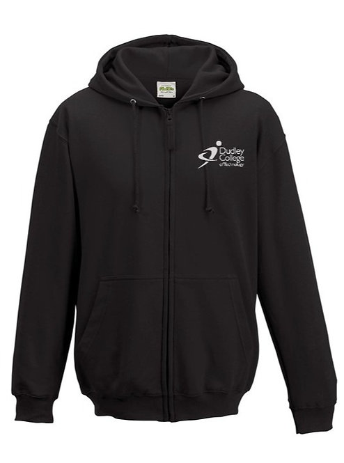 Zipped Hoodies - Dance