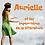 Thumbnail: Aurielle et les héros de la littérature - Cindy Duhamel