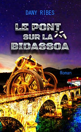 Le pont sur la Bidassoa