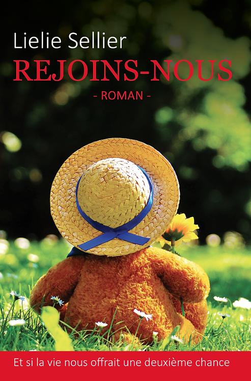 Rejoins - nous - Lielie Sellier