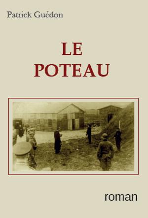 Le poteau - Patrick Guédon