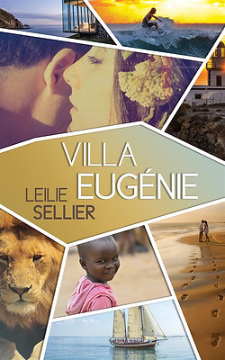 Villa Eugénie - Lielie Sellier