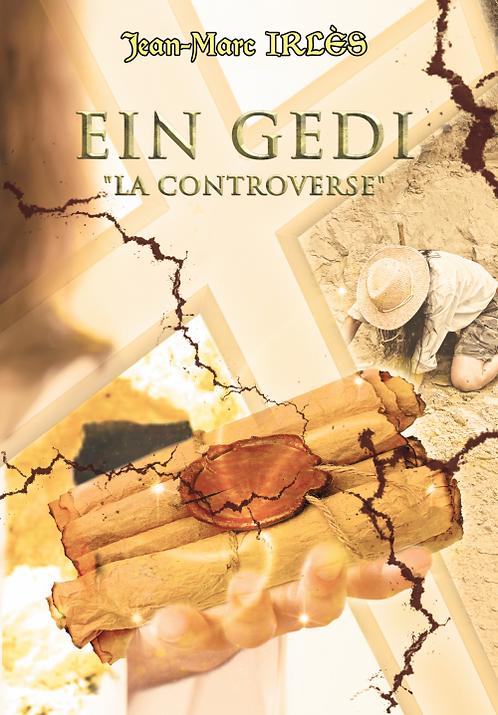 Ein Gedi - La controverse - Jean-Marc Irles