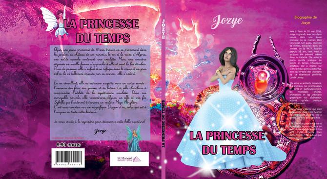 La princesse du temps