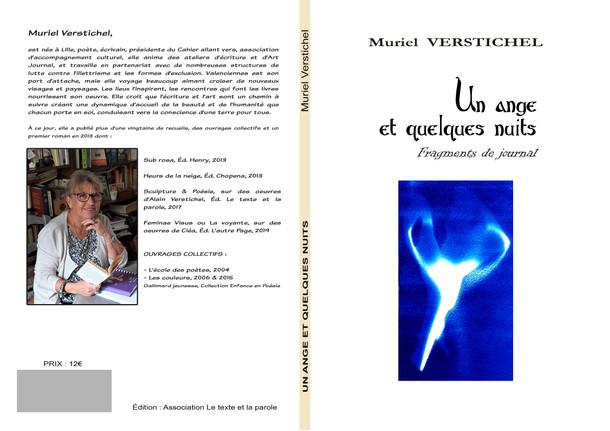 Un ange et quelques nuits de Muriel Verstichel