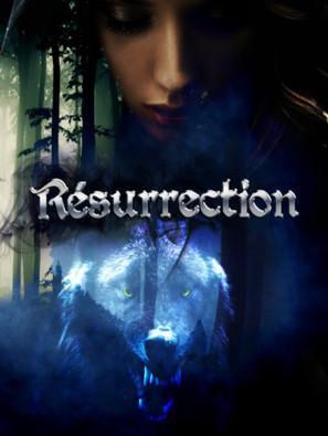 RÉSURRECTION - Séverine Silbert