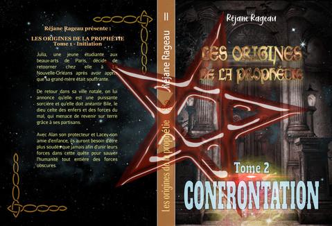 Les origines de la prophétie - confronta