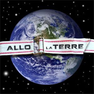 Allo la Terre - Olivier Raymond