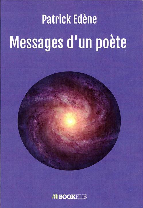 Message d'un poète - Patrick Édène
