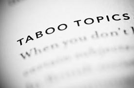 Taboo Topics: Intersectionality 10/20