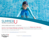 Virtual Summer U Camp