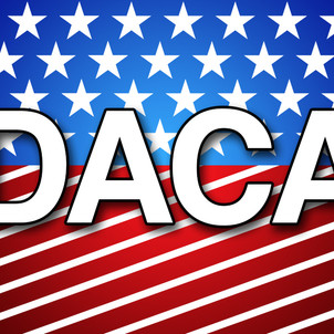 DACA and Beyond Panel - October 30 at 5:15pm