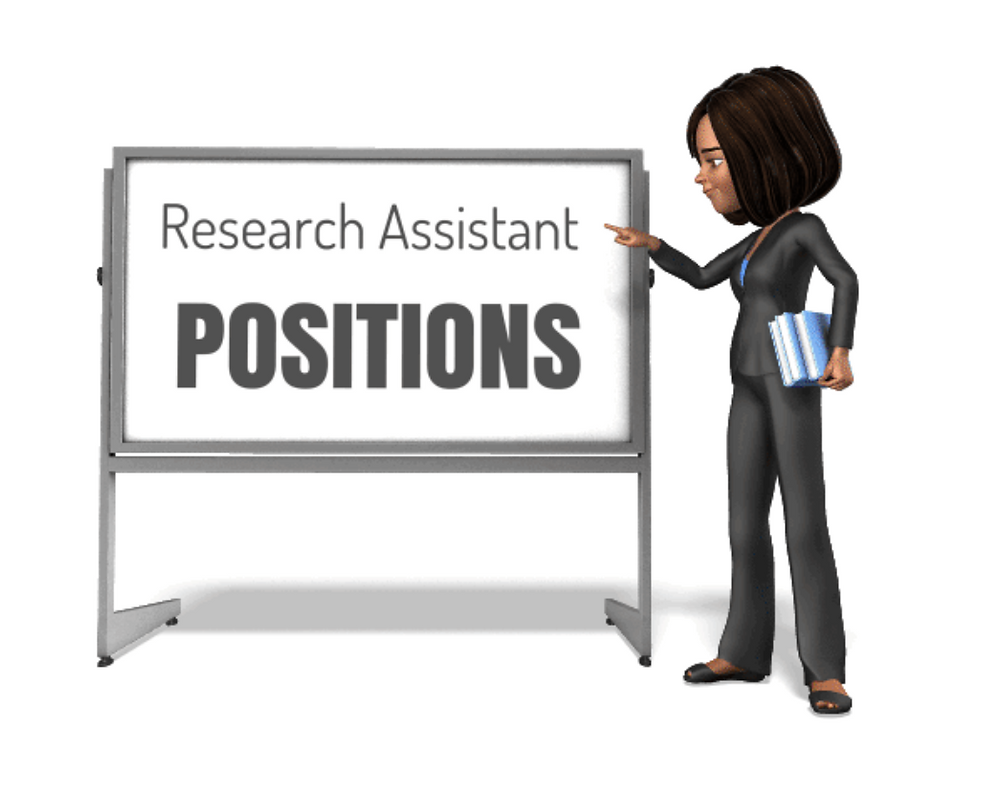 ra positions