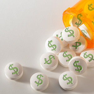 High Drug Costs: Policy and Practice Implications April 2 at the SSW
