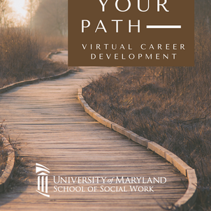 """""""Find Your Path"""" Career Development Series"""