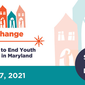Ending Youth Homelessness Symposium May 26 & 27